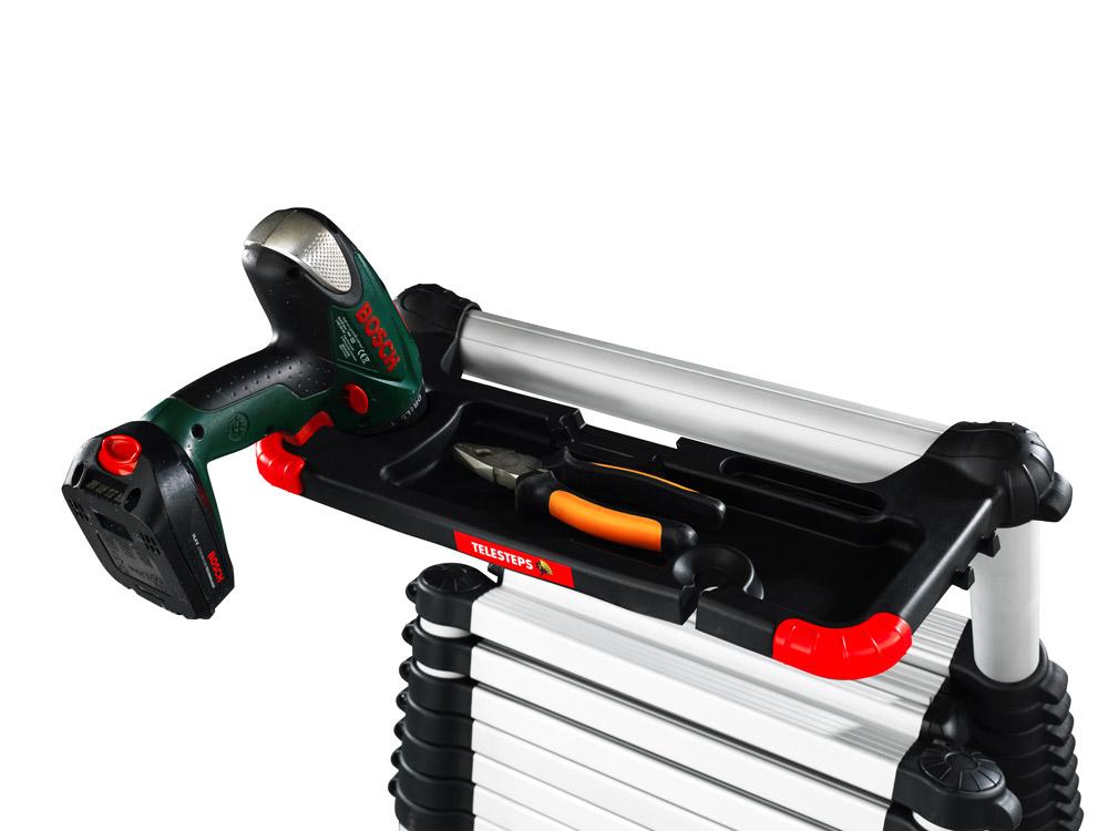 Telesteps Werkzeugablage für Kombileiter 1