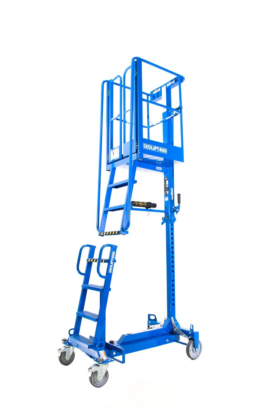 Ixolift 400 WS 01
